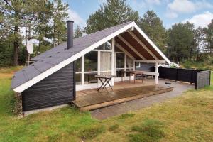 Holiday home Nørballevej A- 3141, Дома для отпуска  Ho - big - 18