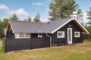 Holiday home Nørballevej A- 3141, Дома для отпуска  Ho - big - 3