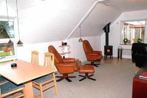 Holiday home Ørredvej A- 3349, Ferienhäuser  Hemmet - big - 2