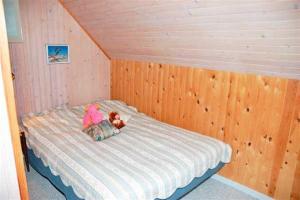 Holiday home Ørredvej A- 3349, Nyaralók  Hemmet - big - 13