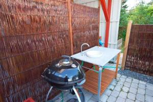 Holiday home Ørredvej A- 3349, Holiday homes  Hemmet - big - 6