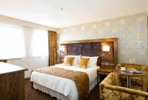 Buchan Braes Hotel, Hotel  Peterhead - big - 3