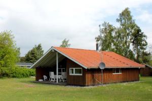 Holiday home Pimpernelvej G- 3507