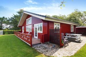Holiday home Præstegyden E- 3593, Ferienhäuser  Otterup - big - 8