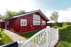 Holiday home Præstegyden E- 3593, Ferienhäuser  Otterup - big - 2