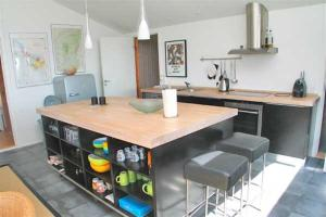 Holiday home Ranunkelvej B- 3654, Case vacanze  Rønde - big - 8