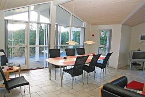 Holiday home Revlingestien E- 3705, Case vacanze  Torup Strand - big - 3