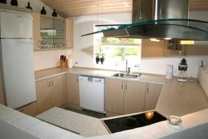 Holiday home Revlingestien E- 3705, Case vacanze  Torup Strand - big - 16