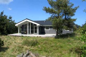 Holiday home Revlingestien E- 3705, Case vacanze  Torup Strand - big - 9