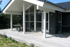 Holiday home Revlingestien E- 3705, Case vacanze  Torup Strand - big - 8
