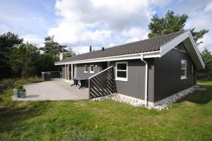 Holiday home Revlingestien F- 3706, Case vacanze  Torup Strand - big - 1
