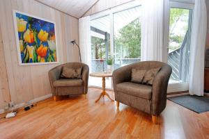 Holiday home Revlingestien F- 3706, Дома для отпуска  Torup Strand - big - 11