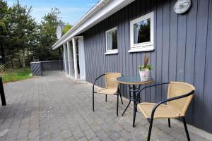 Holiday home Revlingestien F- 3706, Дома для отпуска  Torup Strand - big - 2