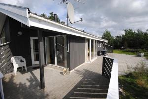 Holiday home Revlingestien F- 3706, Дома для отпуска  Torup Strand - big - 16