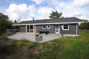 Holiday home Revlingestien F- 3706, Дома для отпуска  Torup Strand - big - 15
