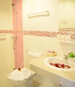 PKL Residence, Hotely  Patong - big - 12
