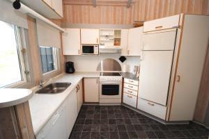 Holiday home Sivbjerg E- 3985, Dovolenkové domy  Nørre Lyngvig - big - 12