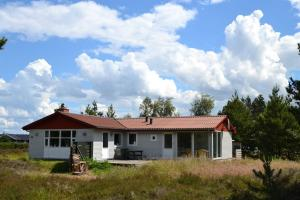 Holiday home Småfolksvej D- 4192
