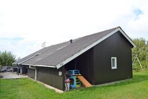 Holiday home Småfolksvej B- 4198