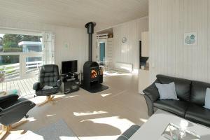 Holiday home Smedestræde G- 4203, Prázdninové domy  Dannemare - big - 2
