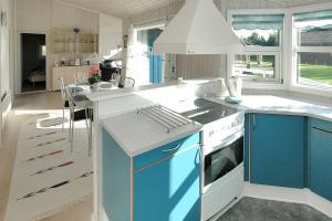 Holiday home Smedestræde G- 4203, Prázdninové domy  Dannemare - big - 13
