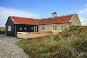 Holiday home Søkongevej H- 4244, Prázdninové domy  Skagen - big - 9