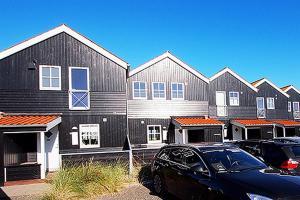 Holiday home Strandengen G- 4523
