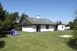 Holiday home Vesten C- 5079, Dovolenkové domy  Sønderho - big - 1
