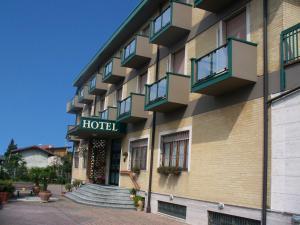 Hotel Milanesi