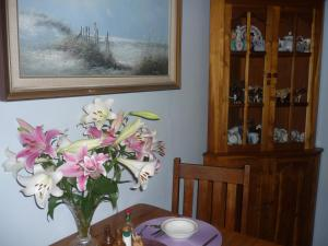 A1 Kynaston Accommodation, Bed and Breakfasts  Jeffreys Bay - big - 46