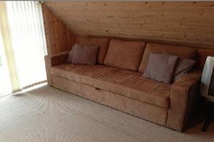 Holiday home Thadesvej H- 4780, Дома для отпуска  Toftum - big - 16