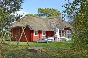 Holiday home Thadesvej B- 4782, Дома для отпуска  Toftum - big - 1