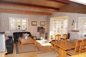 Holiday home Thadesvej B- 4782, Дома для отпуска  Toftum - big - 10