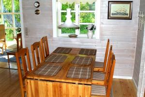 Holiday home Thadesvej B- 4782, Дома для отпуска  Toftum - big - 8