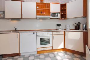 Holiday home Tyttebærstien A- 4941, Dovolenkové domy  Torup Strand - big - 22