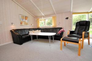 Holiday home Tyttebærstien A- 4941, Dovolenkové domy  Torup Strand - big - 13