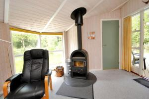 Holiday home Tyttebærstien A- 4941, Dovolenkové domy  Torup Strand - big - 3