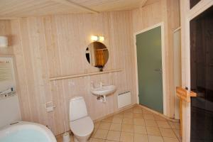 Holiday home Tyttebærstien A- 4941, Holiday homes  Torup Strand - big - 19