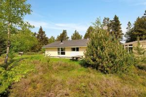 Holiday home Tyttebærstien A- 4941, Holiday homes  Torup Strand - big - 17