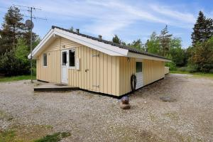 Holiday home Tyttebærstien A- 4941, Dovolenkové domy  Torup Strand - big - 7