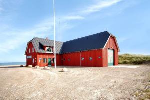 Holiday home Tyttebærstien A- 4941, Dovolenkové domy  Torup Strand - big - 6
