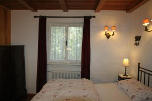 B&B Villa Dolomites Hut, Bed & Breakfast  San Vigilio Di Marebbe - big - 18
