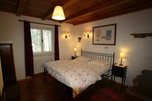 B&B Villa Dolomites Hut, Bed & Breakfast  San Vigilio Di Marebbe - big - 10