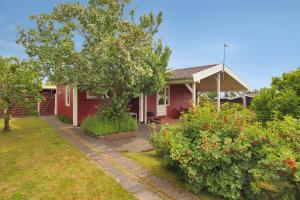 Holiday home Valmuevej B- 5006, Holiday homes  Rønde - big - 2