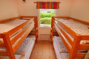 Holiday home Valmuevej B- 5006, Holiday homes  Rønde - big - 16
