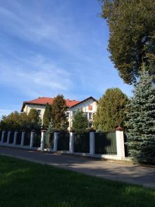 Vilnius Center Apartment - Embassy, Apartments  Vilnius - big - 24