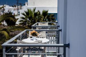 Ippokampos Beachfront, Ferienwohnungen  Naxos Chora - big - 6