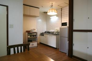Garland Court Usami Private Hot Spring Condominium Hotel, Residence  Ito - big - 16