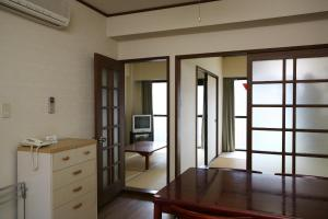 Garland Court Usami Private Hot Spring Condominium Hotel, Residence  Ito - big - 15