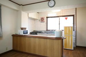 Garland Court Usami Private Hot Spring Condominium Hotel, Residence  Ito - big - 11